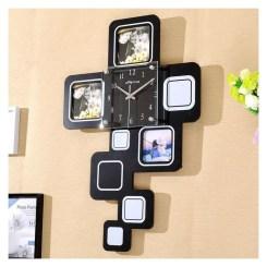 Amazing Ancient Clock At Llivingroom 34