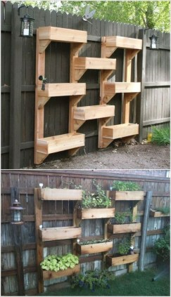 Amazing Gardening Balcony Low Budget 15