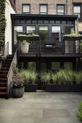 Amazing Gardening Balcony Low Budget 16