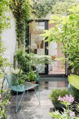 Amazing Gardening Balcony Low Budget 27