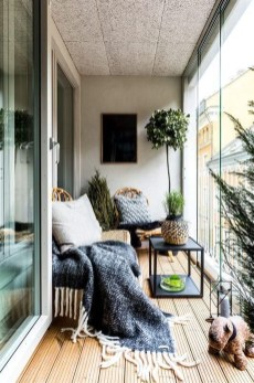 Amazing Gardening Balcony Low Budget 32