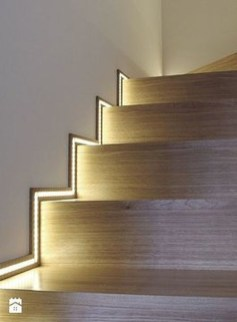 Amazing Wooden Stairs For Your Home 11