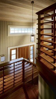 Amazing Wooden Stairs For Your Home 20