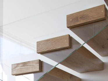 Amazing Wooden Stairs For Your Home 25