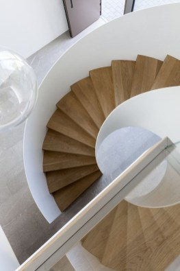 Amazing Wooden Stairs For Your Home 36