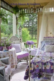 Amazing And Cozy Porch You Can Copy 11