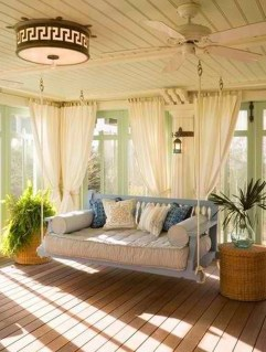 Amazing And Cozy Porch You Can Copy 14