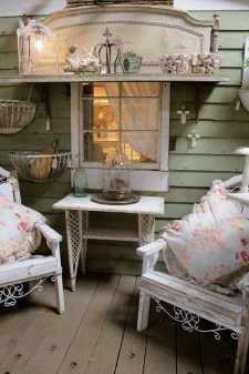 Amazing And Cozy Porch You Can Copy 25