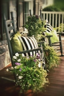 Amazing And Cozy Porch You Can Copy 28