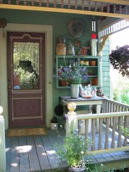 Amazing And Cozy Porch You Can Copy 46