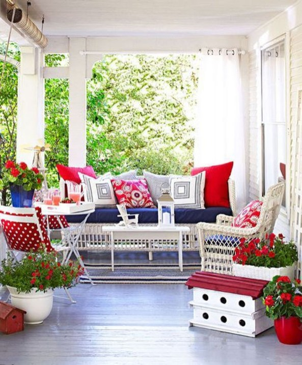 Amazing And Cozy Porch You Can Copy 49