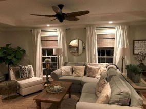 Cozy Livingroom For Your Family 25