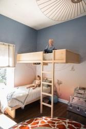 Lovely Bedroom Boy Design 14