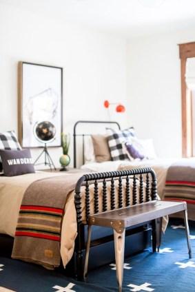 Lovely Bedroom Boy Design 16