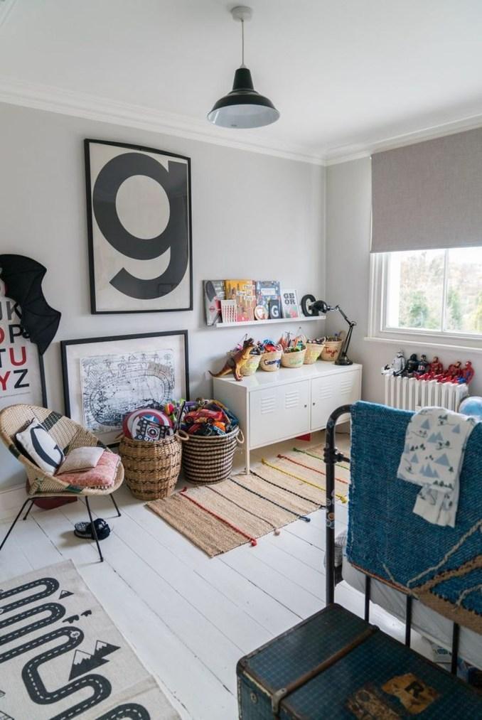 Lovely Bedroom Boy Design 21
