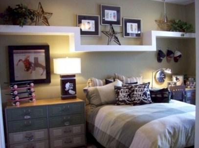 Lovely Bedroom Boy Design 28