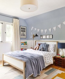 Lovely Bedroom Boy Design 34