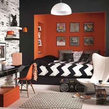 Lovely Bedroom Boy Design 36