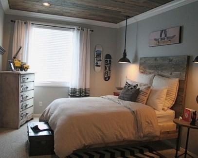 Lovely Bedroom Boy Design 40