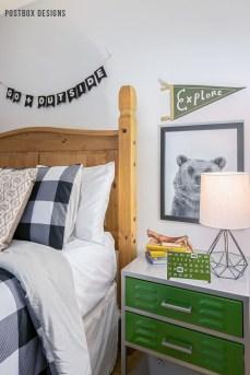 Lovely Bedroom Boy Design 43