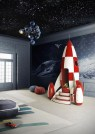 Lovely Bedroom Boy Design 44