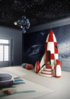 Lovely Bedroom Boy Design 44