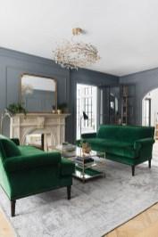 Lovely Blue Livigroom Ideas 27