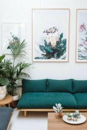 Lovely Colourful Sofa Ideas 19