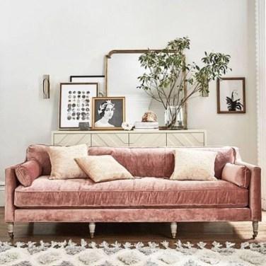 Lovely Colourful Sofa Ideas 25