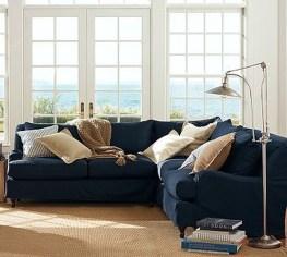 Lovely Colourful Sofa Ideas 29
