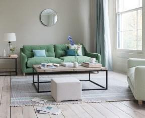 Lovely Colourful Sofa Ideas 31