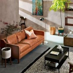 Lovely Colourful Sofa Ideas 36