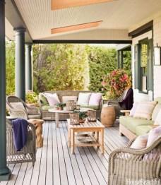 Unique Traditional Porch Ideas 02