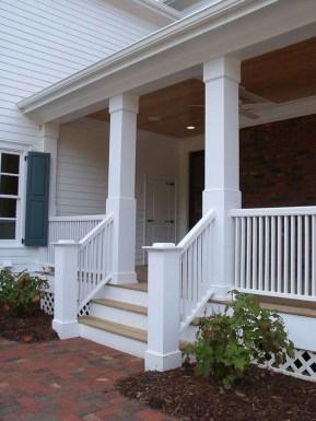 Unique Traditional Porch Ideas 06