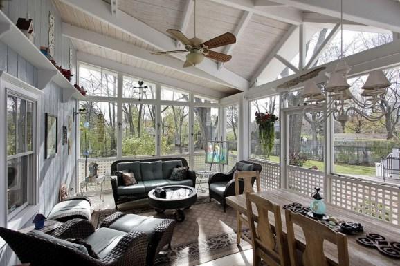 Unique Traditional Porch Ideas 08