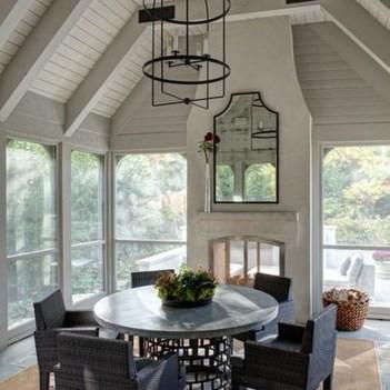 Unique Traditional Porch Ideas 11
