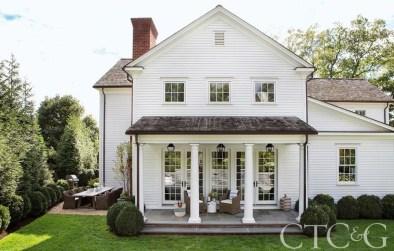 Unique Traditional Porch Ideas 12