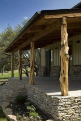Unique Traditional Porch Ideas 14