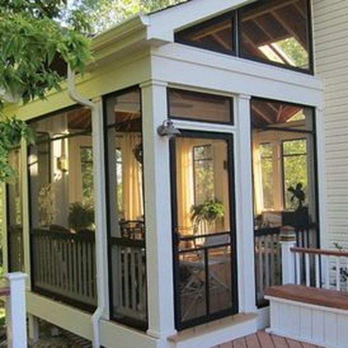Unique Traditional Porch Ideas 19