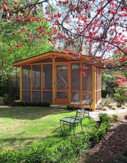 Unique Traditional Porch Ideas 23