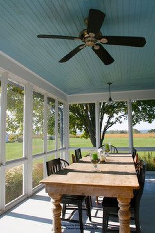 Unique Traditional Porch Ideas 36