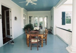 Unique Traditional Porch Ideas 38