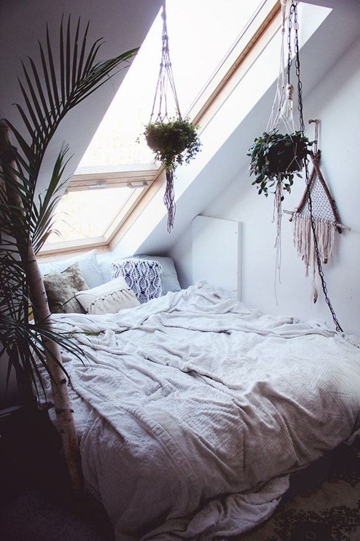 Unique Wooden Attic Ideas 09