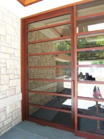 Amazing Contemporary Urban Front Doors Inspiration 03