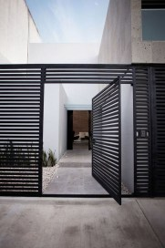 Amazing Contemporary Urban Front Doors Inspiration 05