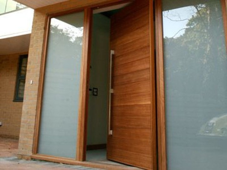 Amazing Contemporary Urban Front Doors Inspiration 09