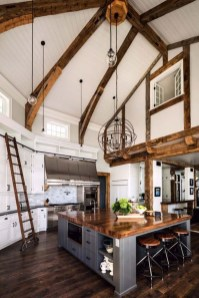 Amazing Farmhouse Style Decorations Interior Design Ideas 20