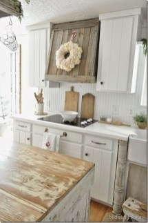 Amazing Farmhouse Style Decorations Interior Design Ideas 30