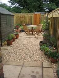 Amazing Low Maintenance Garden Landscaping Ideas 16