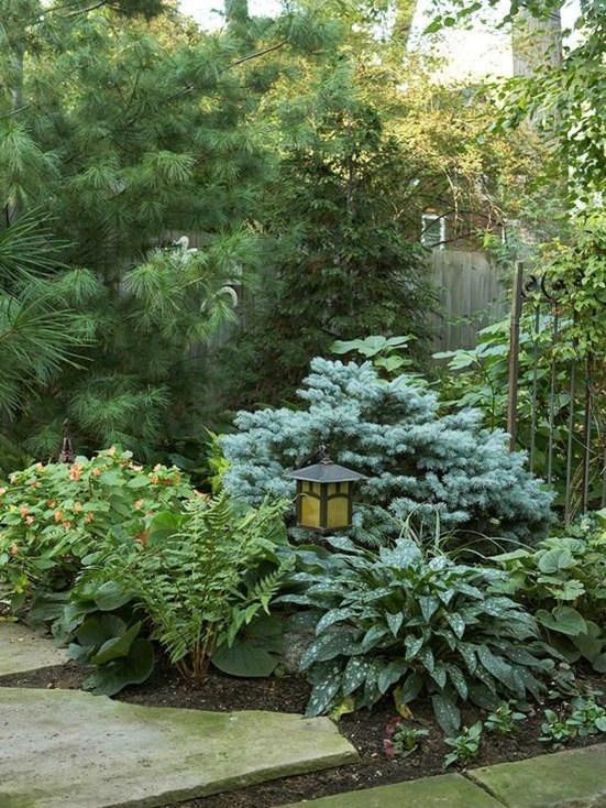 Amazing Low Maintenance Garden Landscaping Ideas 26